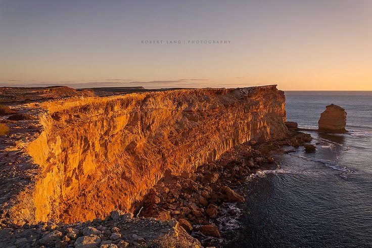 Sheringa cliffs, Eyre Peninsula South Australia