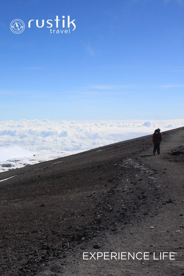 The people of Tanzania believe that Mount Kilimanjaro inspired the African continent to freedom, and hence named the peak summit 'Uhuru' meaning 'Freedom' in local language Swahili. Climb Kilimanjaro to know why it is a symbol of hope, love and dignity. Details: http://www.rustiktravel.com/Experiences/kilimanjaro-climb/