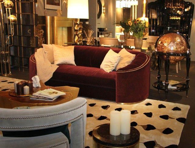 Top Interior Design Inspiration From Maison Et Objet Previous Editions |  Mu0026O. BRABBU. Maison