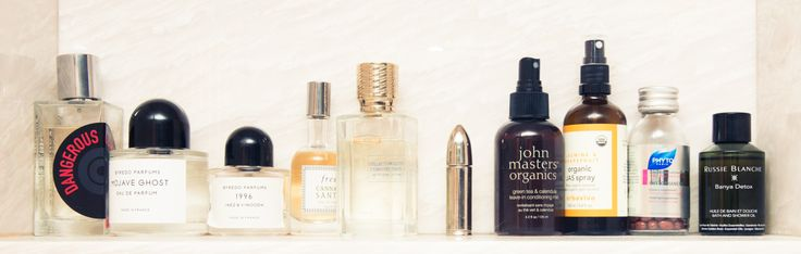 """I like to stay natural and make-up light."" http://www.thecoveteur.com/anne-sophie-mignaux/"