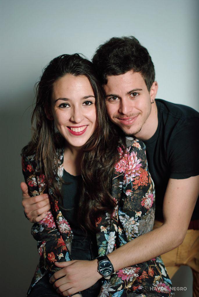 Cris y Dani #haydenegro www.haydenegro.com