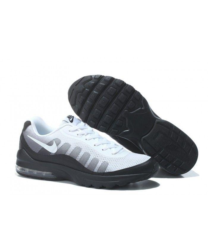 Homme Nike Air Max 95 Invigor Print Gris Noir Chaussures