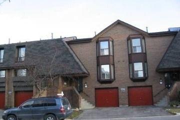 Condo Townhouse - 3 bedroom(s) - Toronto - $689,000