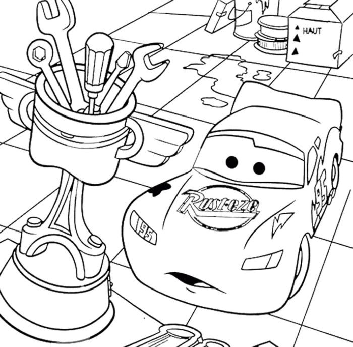 66 best images about summer school on pinterest coloring for Cars halloween coloring pages
