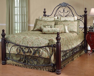 17 best images about my steampunk bed and breakfast on for Old world style beds