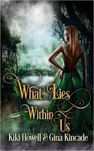 Amazon Top 100 Bestseller in Gothic Fiction & Occult Horror After receiving a letter from an aunt she never knew existed, Kyna Hughes travels to Ireland only to find out her whole life h…