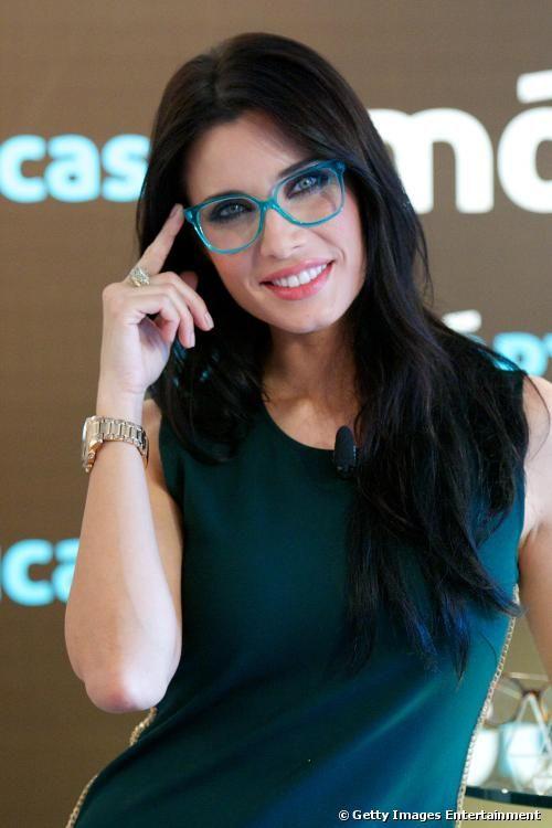 Pilar Rubio: una mirada de ensueño