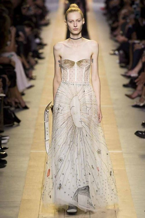 Imagen de Christian Dior, ready-to-wear, and spring 2016