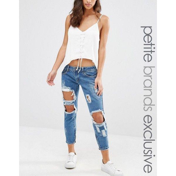 Die 25  besten Ideen zu Extreme ripped jeans auf Pinterest ...