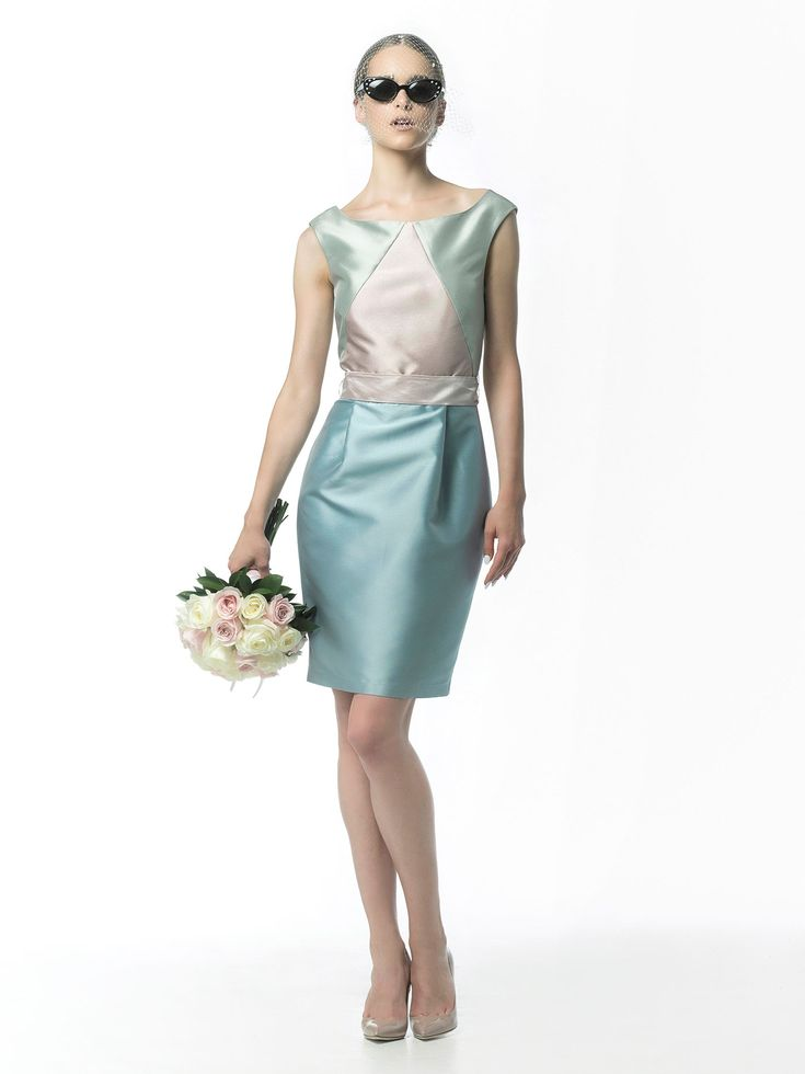 SS 15 Collection by Andria Thomais   #SS15 #Springsummer #Skirt #Pencilskirt #fashion