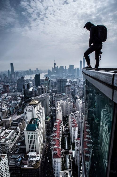 Best Images On Pinterest Architecture Asia - Daredevil duo climb hong kongs buildings capture like youve never seen