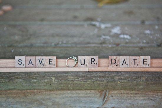 40+ Unique Save the Date Photo Ideas