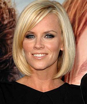Jenny McCarthy - Also a favorite female comedian of mine. Love her books, she's fantastic.