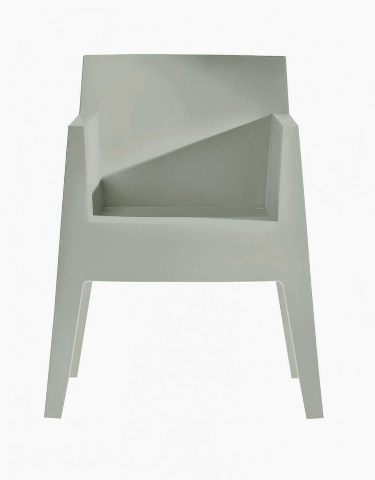 Driade Store Toy Stuhl mit Armlehne (outdoor - tauglich)