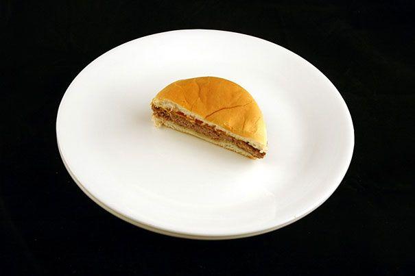 Zo zien 200 calorieën eruit! - http://ongezond.nl/zo-zien-200-calorieen-eruit/