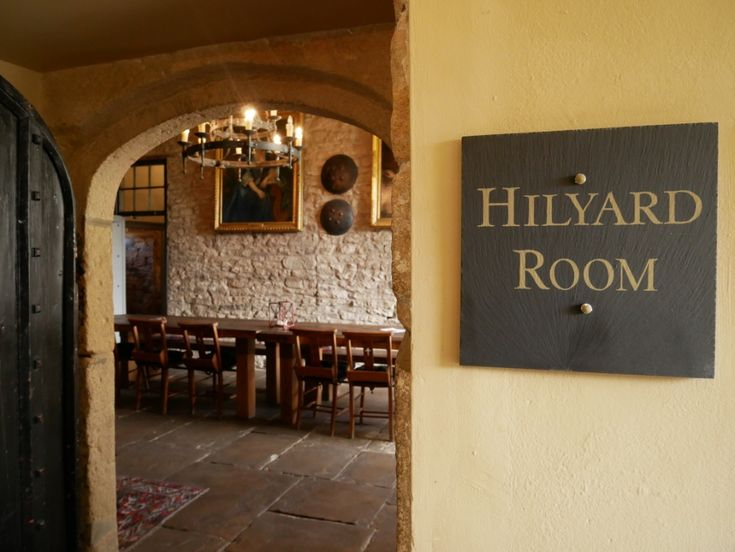 The Hilyard Room Is A Perfect Venue For Large Groups Or Gatherings At Lord Crewe