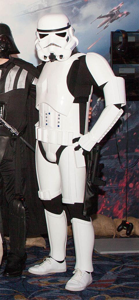 www.stormtrooperstore.com - Battlefront Stormtrooper