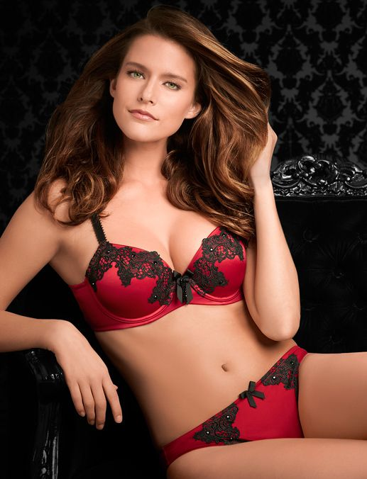 95d7708322899 Limited Edition Eloquence Bra   Bikini  SomaIntimates  Eloquence   MySomaWishList