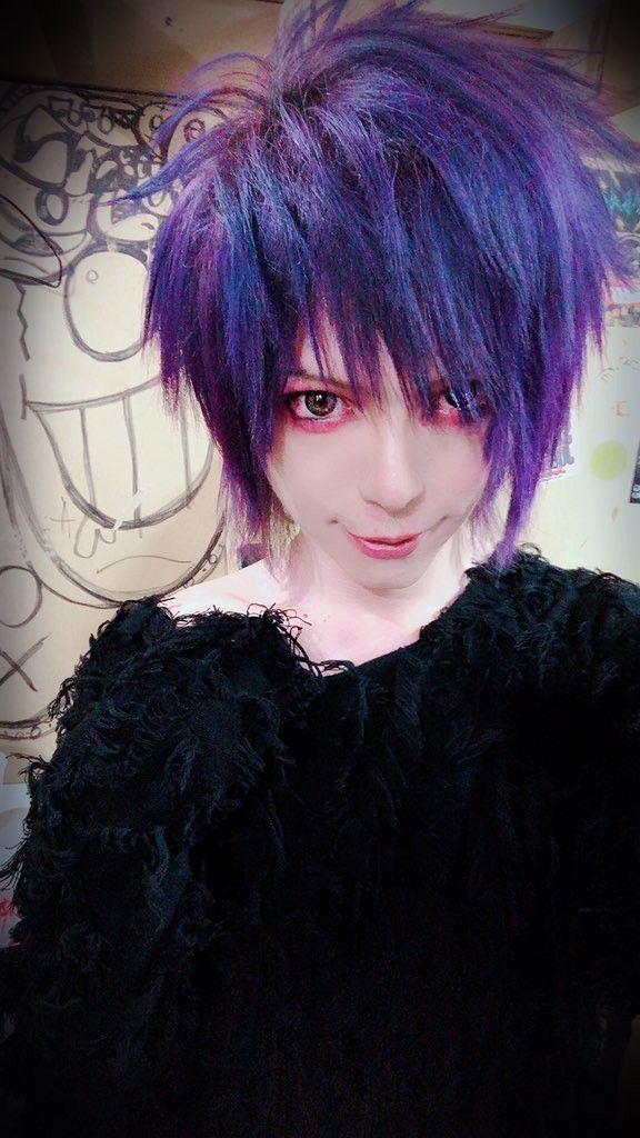 Websta Re Assemblage Stylist Yuka Hairstyle Hairmake