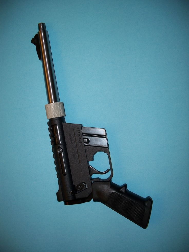 AR-7 BARREL and GRIP KIT for HENRY SURVIVAL RIFLE Item: 13953965 | Mobile GunAuction.com