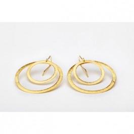 Pernille Corydon earrings