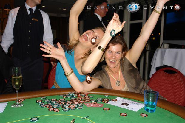 is holland casino van de staat