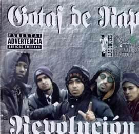 Imagen rap