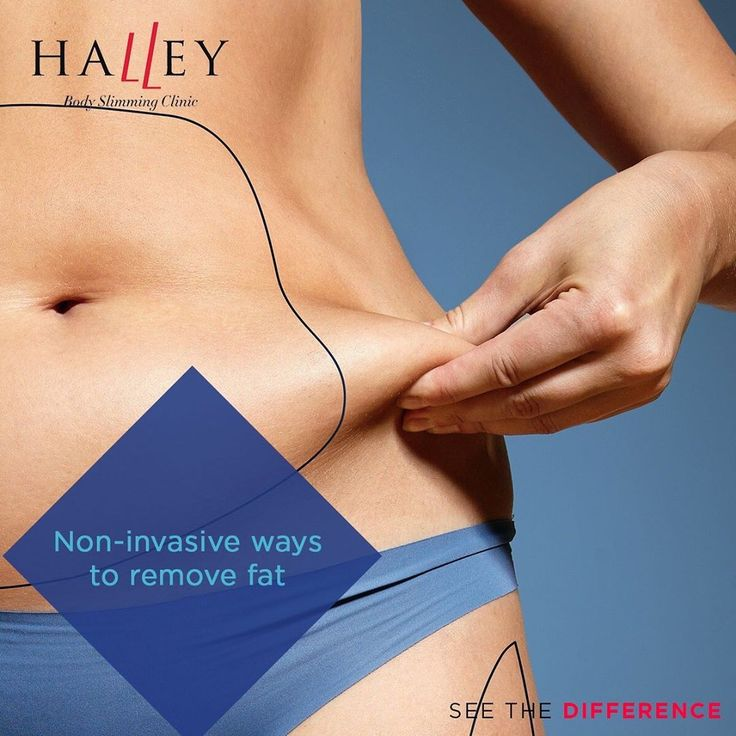 Liposuction is not the only way to remove unwanted body fat. Contact us to find …