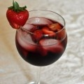 Olive Garden Berry Sangria Video