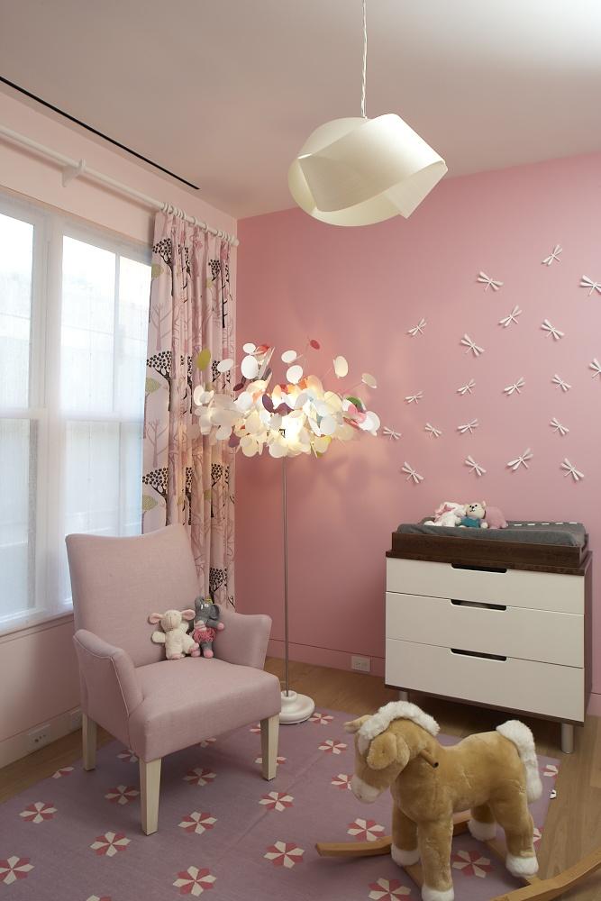 Girls Room #tribeca