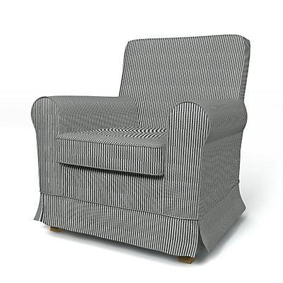 Jennylund Armchair cover - Armchair Covers | Bemz