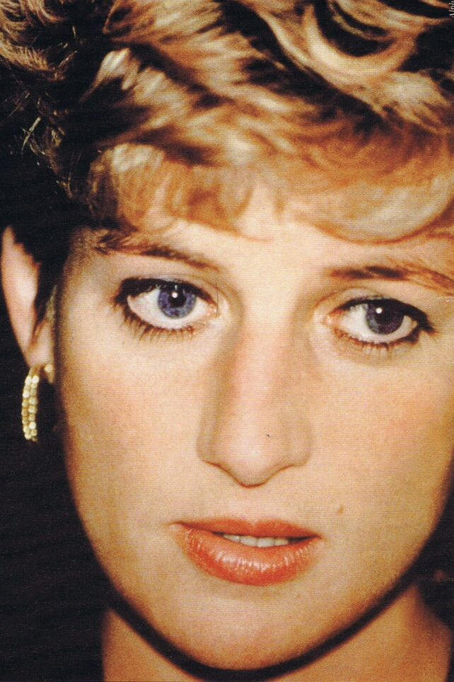 Born Sandringham, UK July 1, 1961 ~ Died Paris, France  August 31, 1997