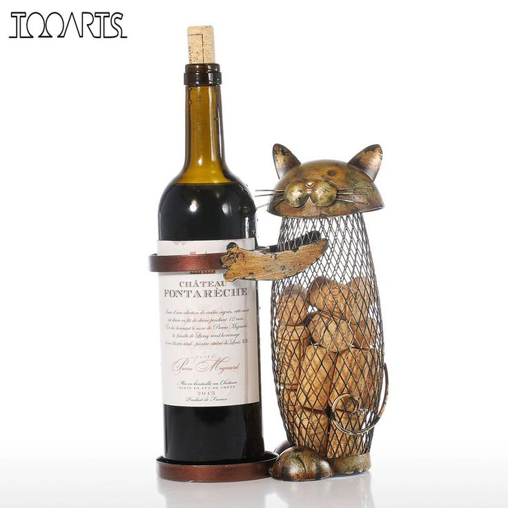 The Best Cat Themed Wines