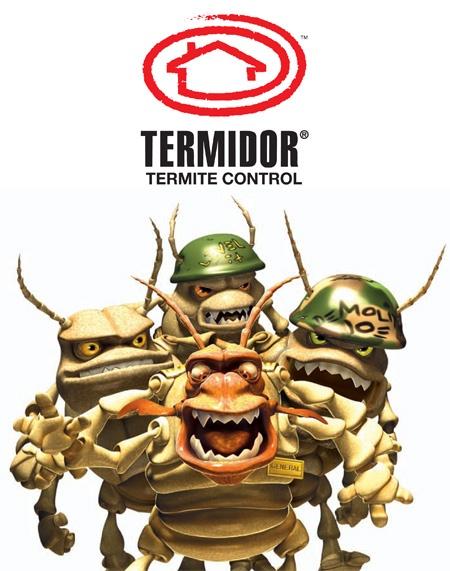 termidor termite treatments our termite treatment of choice pest control