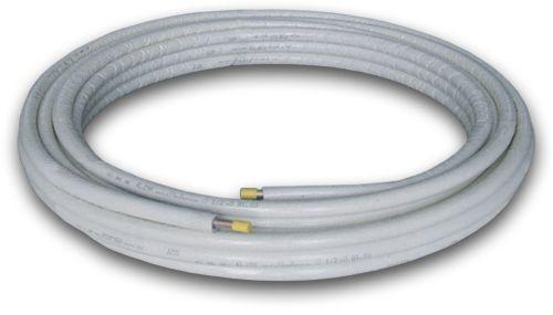 tubo in rame isolato per climatizzatori