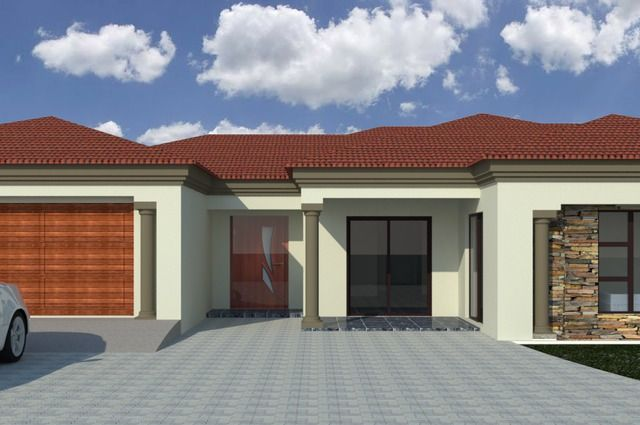 Best House Plans South Africa Ideas On Pinterest Single