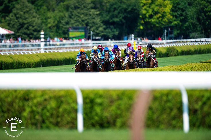 horse racing, saratoga, horses, race track, jockeys #racetrack #horses
