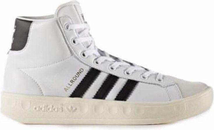 Adidas Allround Sneakers