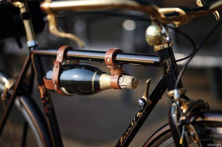 Champagne & Cycling