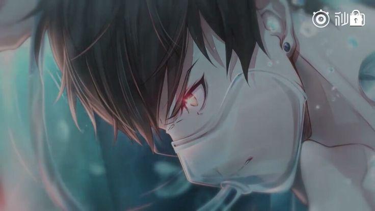 New pv anime art fantasy anime fantasy netflix anime