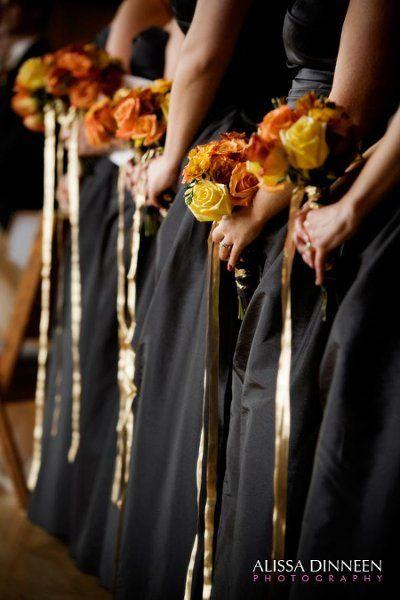 Bridesmaids -Alissa Dineen Photography