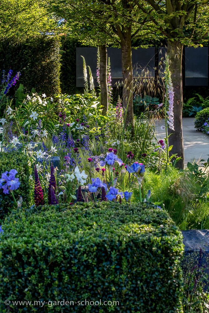 #Chelsea Flower Show 2014, Hope on the Horizon #Garden, by Matt Knightley