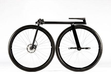 inner city bike 36er, (big city cruiser)