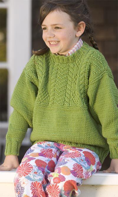 Gansey Sweater Patterns Free