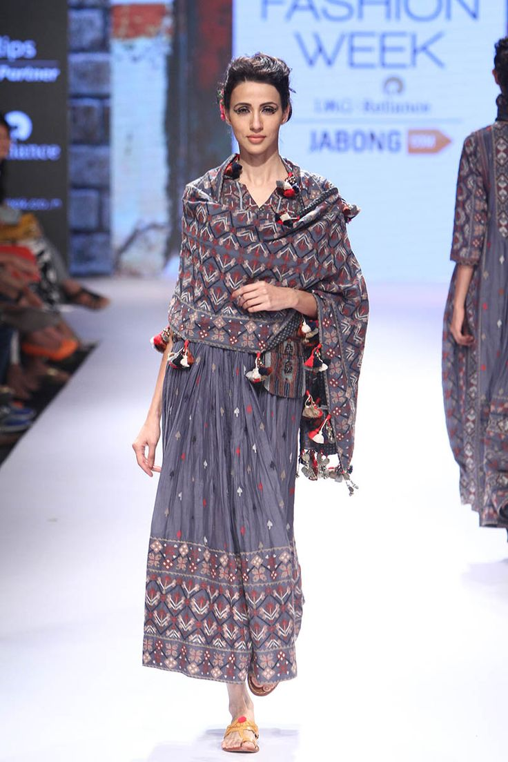 Varun and Shikha at Lakmé Fashion Week Winter/Festive 2015   Vogue India   Cat:- Fashion Shows   Author : - Vogue.in   Type:- Article   Publish Date:- 08-28-2015