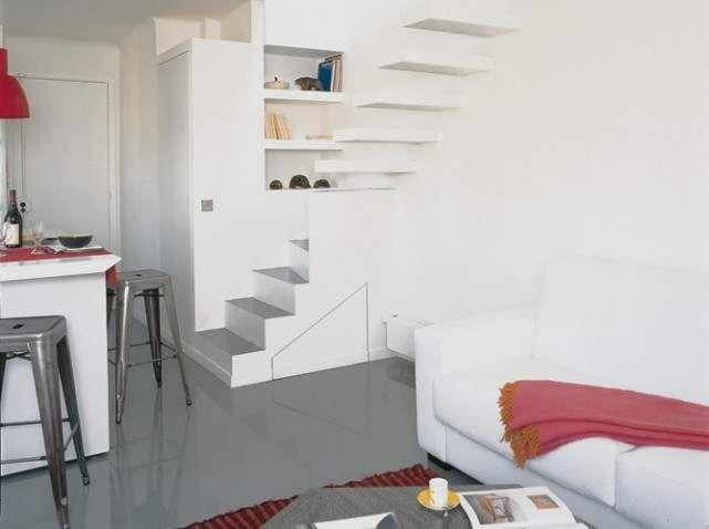 The 25+ best Comment meubler un studio ideas on Pinterest