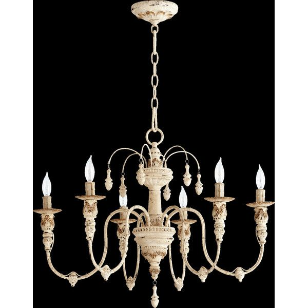 French Country Chandelier!!! Shop Wayfair for A Zillion Things Home across all styles and budgets. 5,000 brands of furniture, lighting, cookware, and more. Free Shipping on most items.