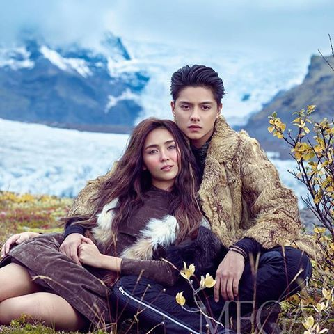 Grab your copies now! #CelebrateMegaWithKathniel  [ @bernardokath • @supremo_dp • #kathniel #kathrynbernardo #danielpadilla #royalkathniels ] ~ owner  ©