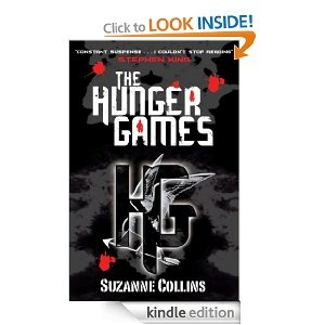 The Hunger Games (Hunger Games Trilogy) by Suzanne Collins