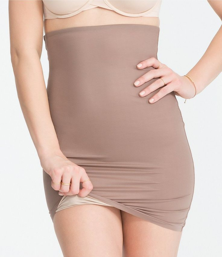 Spanx Two-Timing Reversible Half Slip